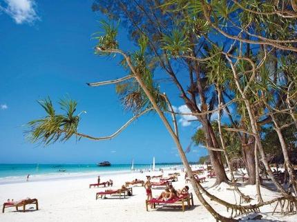 Zanzibar (Tanzánie)