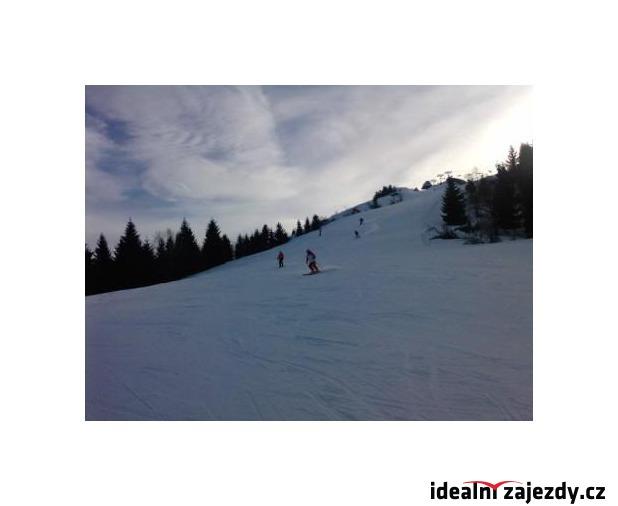 Val Di Fiemme / Obereggen