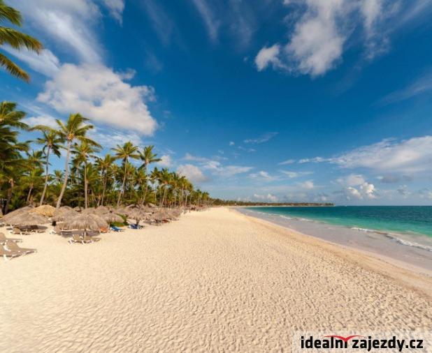 Jižní pobřeží: Bayhibe - La Romana - Juan Dolio - Boca Chica