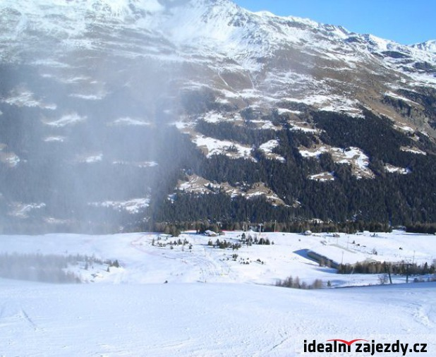 Cervinia / Zermatt