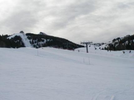 Itálie - lyže - 3 Zinnen - Tre Cime Dolomiti