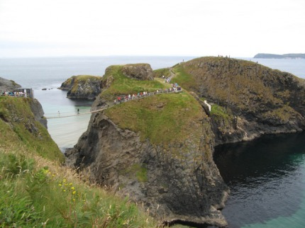 Irsko - Poznávací zájezdy