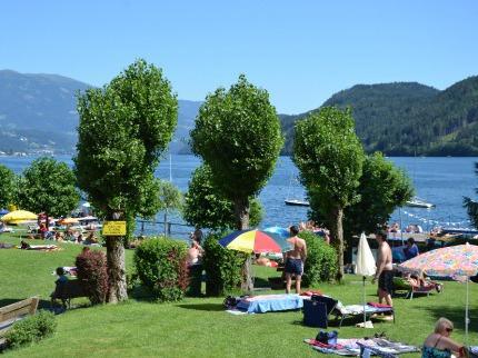 Rakousko - Letní pobyty v Alpách