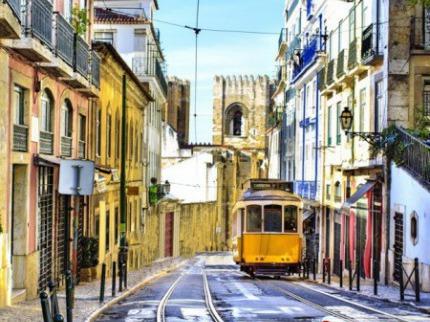 Portugalsko - Eurovíkendy