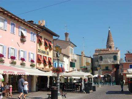 Severní Itálie - Bibione, Caorle, Lignano, Lido di Jesolo, Rosolina Mare