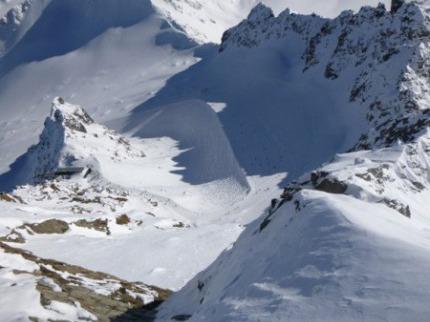 Rakousko - lyže - KORUTANY