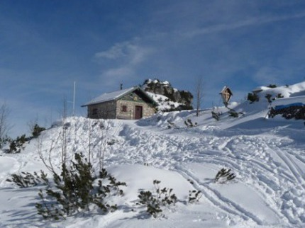 Rakousko - lyže - ŠTÝRSKO