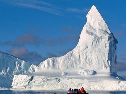 Antarktida - Poznávací zájezdy