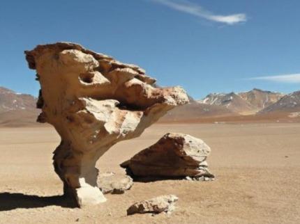 Bolívie - Poznávací zájezdy