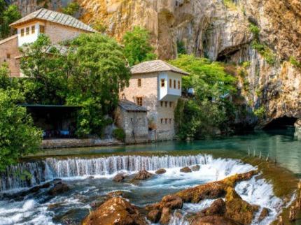 Bosna a Hercegovina - Poznávací zájezdy