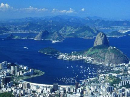 Brazílie - Poznávací zájezdy
