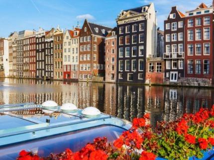 Benelux - Poznávací zájezdy