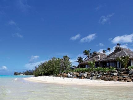 Cookovy Ostrovy - Pobytové zájezdy