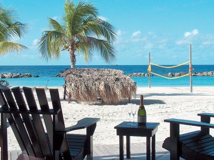 Curacao - Pobytové zájezdy