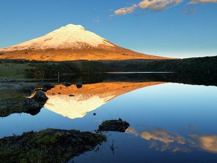Ekvádor - Poznávací zájezdy