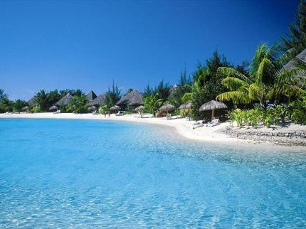 Francouzská Polynésie - Pobytové zájezdy