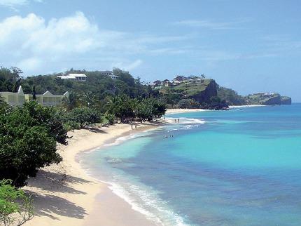 Grenada - Pobytové zájezdy