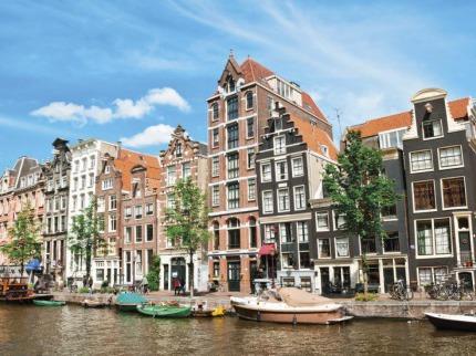 Holandsko - Poznávací zájezdy