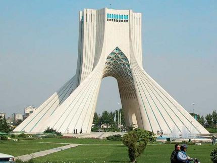 Írán - Poznávací zájezdy