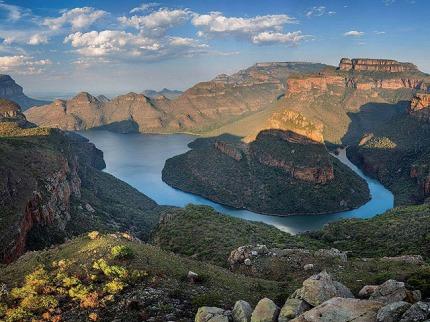 Jižní Afrika - Poznávací zájezdy
