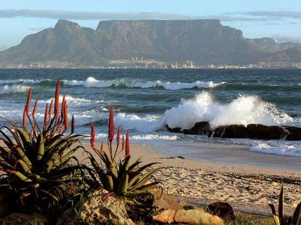 Jižní Afrika - Pobytové zájezdy