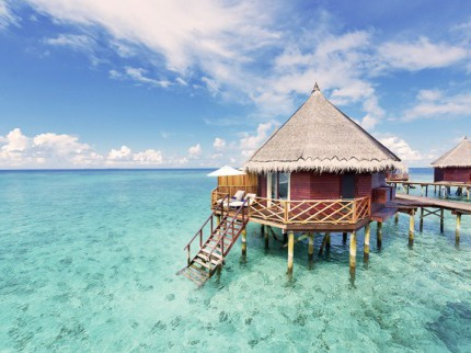 Maledivy - Pobytové zájezdy