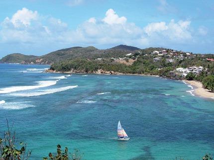 Martinik - Pobytové zájezdy