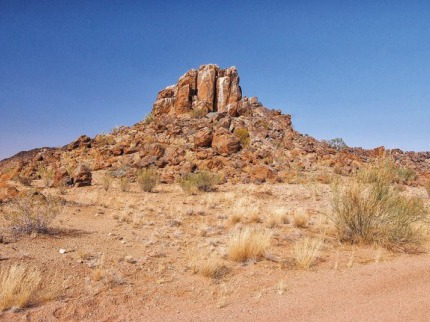 Namibie - Poznávací zájezdy
