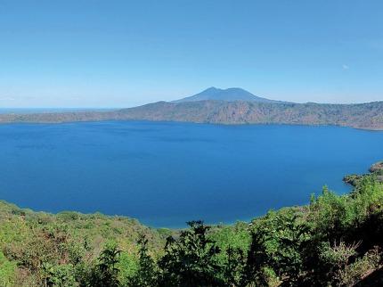 Nikaragua - Poznávací zájezdy