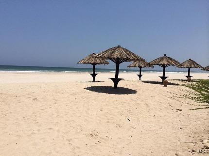 Omán - Pobytové zájezdy