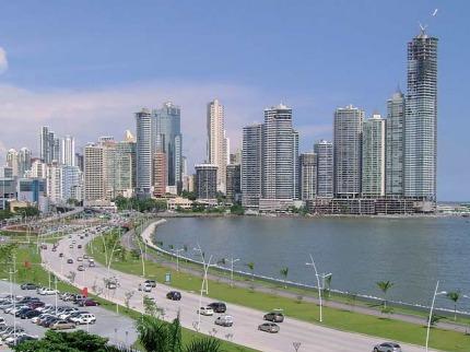 Panama - Poznávací zájezdy