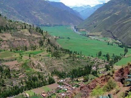 Peru - Poznávací zájezdy
