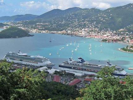 Portoriko - Pobytové zájezdy