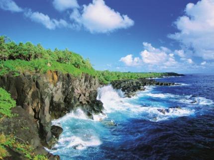 Réunion - Poznávací zájezdy