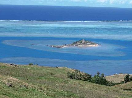 Rodrigues - Pobytové zájezdy