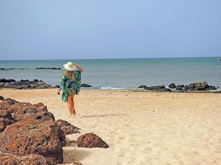 Senegal - Pobytové zájezdy