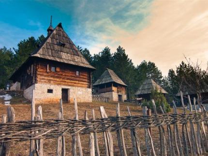 Srbsko - Poznávací zájezdy