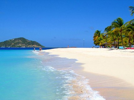 Svatý Vincent a Grenadiny - Pobytové zájezdy