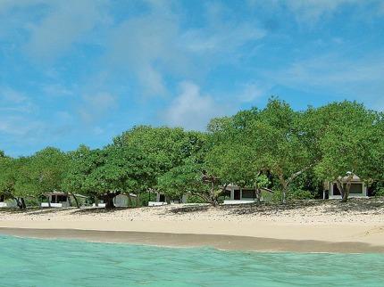 Tonga - Pobytové zájezdy