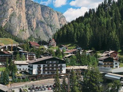 Itálie - Pobyty v Italských Dolomitech