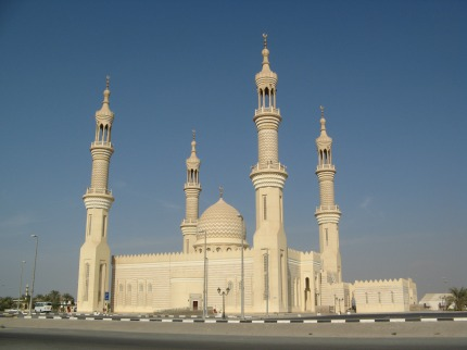 Spojené Arabské Emiráty - Ras Al Khaimah - Fujairah - Abú Dhabí