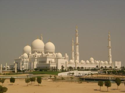Ras Al Khaimah - Fujairah - Abú Dhabí