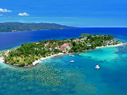 Dominikánská republika - Samaná + ostrov Cayo Levantado