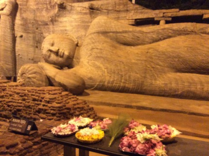 Srí Lanka - Poznávací zájezdy