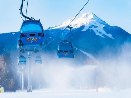 Bulharsko - lyže - Balíčky se skipasem a dopravou v ceně