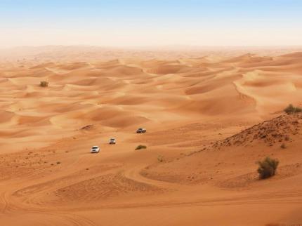 Spojené Arabské Emiráty - Ras Al Khaimah