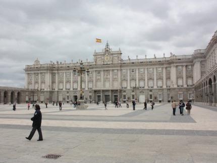 Španělsko - Eurovíkendy