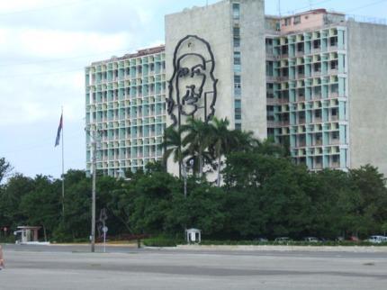 Kuba - Poznávací zájezdy