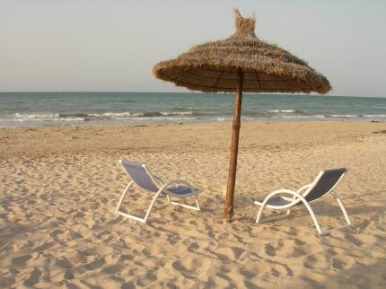 Tunisko - Djerba