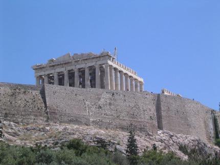 Řecko - poznávací zájezdy